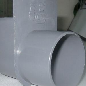 Ultra drain eindstuk/mof