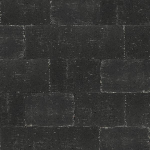 abbeystone 30x40x6 nero