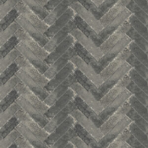 abbeystone 20x5x7 grijs/zwart