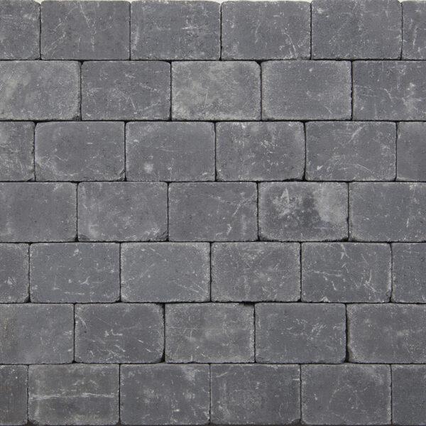 Tumbelton 15x22,5x8 coal