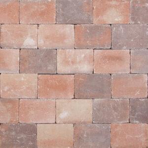 Tumbelton extra 15x22.5x8 copperblend