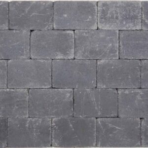 Tumbelton 20x20x6 coal