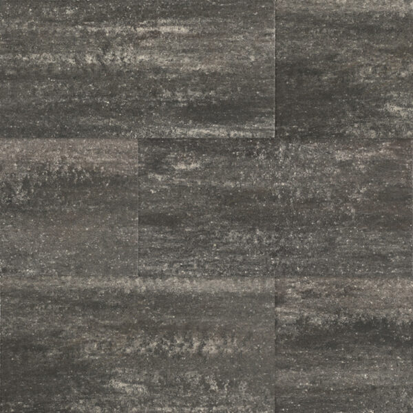 60plus soft comfort 50x50x4 zwartgrijs