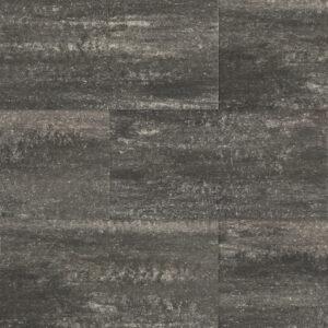 60plus soft comfort 50x100x4 zwart/grijs