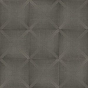 Optimum decora 60x60x4 graphite bow