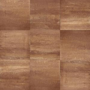 Terrastegel+ 60x60x4 marrone