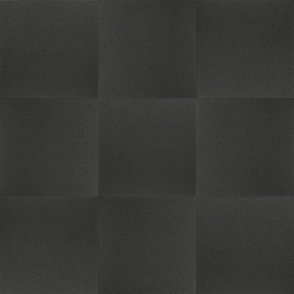 Terrastegel+ 60x60x4 nero