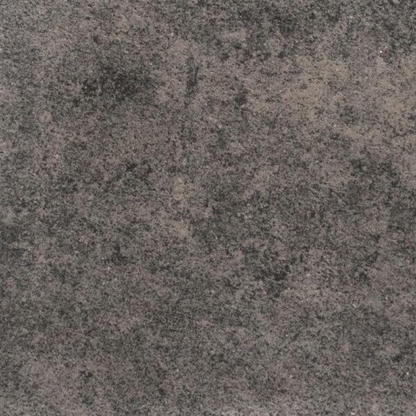 pavingston 60x60x5 grey/black