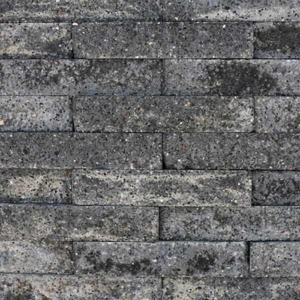catrock 31x11.5x10 grijs/zwart