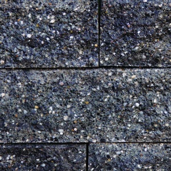 granibiels 15x15x60 zwart