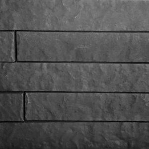 linia excellence rockface 10x15x60 nero