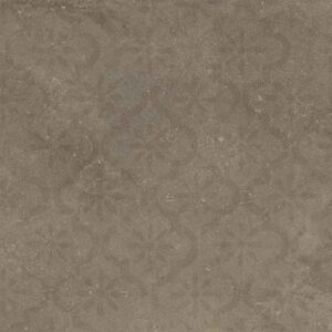 Ceramaxx 90x90x3 frescato dekor taupe