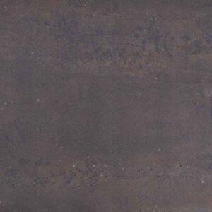 Ceramaxx 90x90x3 metalica corten brown