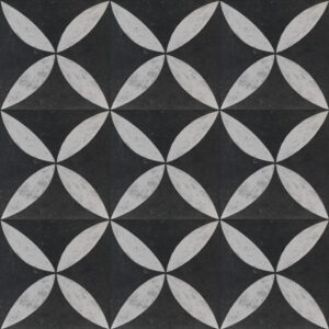 Noviton 60x60x4 lotus
