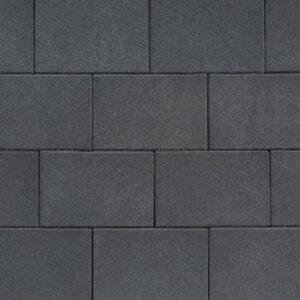 H2O_Square_20x30x4cm_Black_Comfort