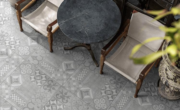 Keramische tegels: tips en adviezen