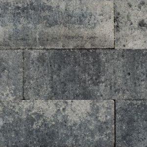 linea-12.5x12.5x45-grijs/antraciet