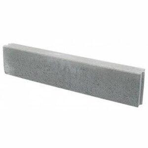 Opsluitband 8x20x100 grijs