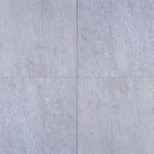 Geoceramica 80x80x4 fiordi grigio