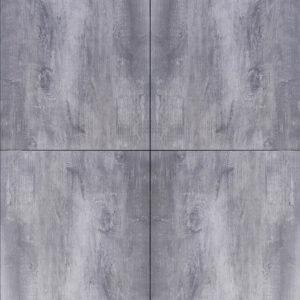 Geoceramica 60x60x4 timber grigio