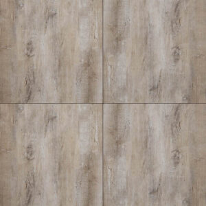 Geoceramica 60x60x4 timber noce