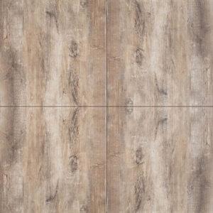 Geoceramica 60x60x4 timber tortera