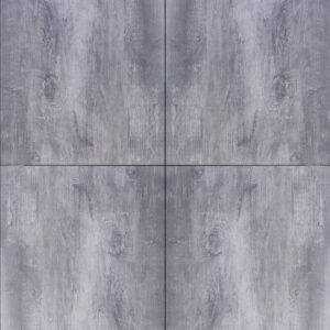 Geoceramica 80x40x4 timber grigio