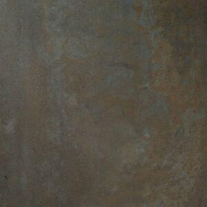Geoceramica 60x60x4 copper steel