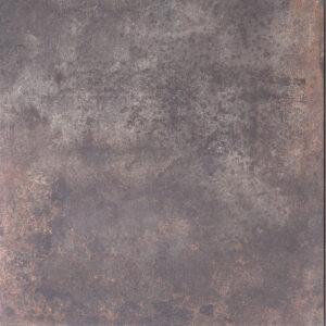 Geoceramica 60x60x4 corten steel