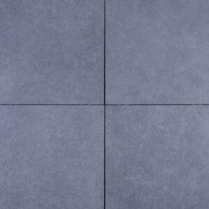 Geoceramica 80x80x6 impasto grigio