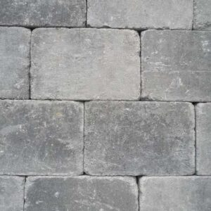 trommelsteen-grijs-zwart-20x30x5-cm