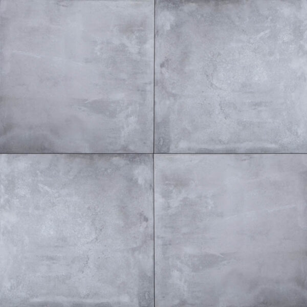 geoceramica 100x100x4 concreet smoke