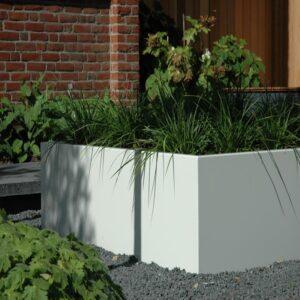 tuinmeubelen-tuininrichting-plantenbak-bloembak-poedercoating-90x90x70-wit