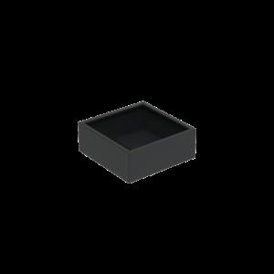 tuinmeubelen-tuininrichting-plantenbak-bloembak-polyester-100x100x40-zwart-grijs
