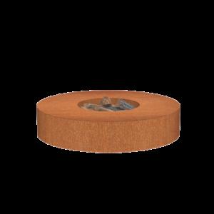 tuinmeubelen-tuininrichting-plantenbak-vuurtafel-125x28-corten