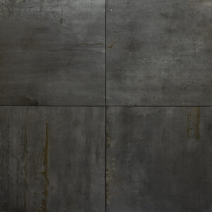 Tre 60x60x3 cm ferro antracite