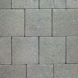 Dubbelklinker-21x21x8cm-grijs