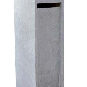 brievenbus-hardsteen-III