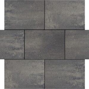 plaza-plus-20x30x6-grijs-zwart